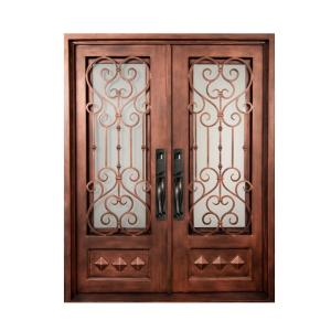 We Can Make Any Of The Doors You See In The Gallery. If You Find A Door  Design That You Like, We Can Quote You On That As Well. Copyright 2009 El  Paso ...