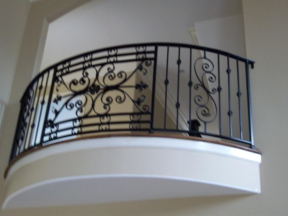 Railings design for balcony joy studio design gallery for Balcony handrail design
