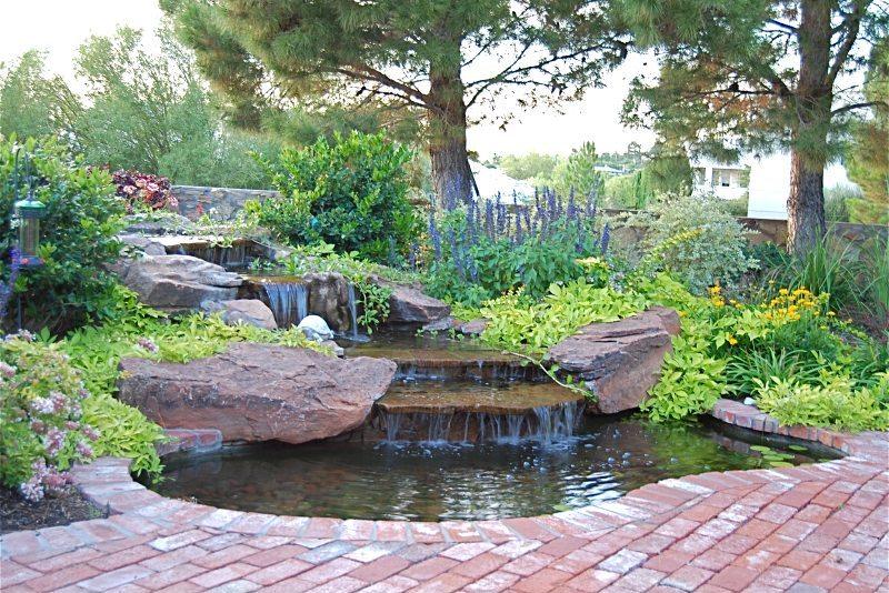 Landscaping Gravel El Paso Tx : Landscaping ideas el paso tx