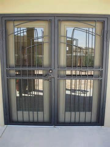 El Paso Custom Iron Works Standard Security Doors Make Your Own Beautiful  HD Wallpapers, Images Over 1000+ [ralydesign.ml]